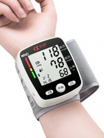 家用全自动高精血压计