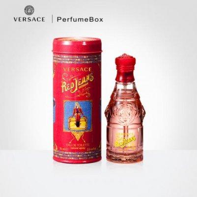 Versace/范思哲迪伦海神女士香水