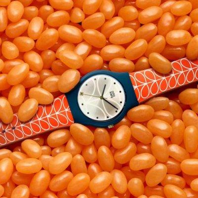 小众Orla新款女士手表
