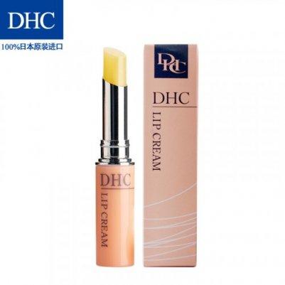 DHC橄榄护唇膏