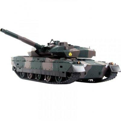 超大号儿童遥控坦克玩具