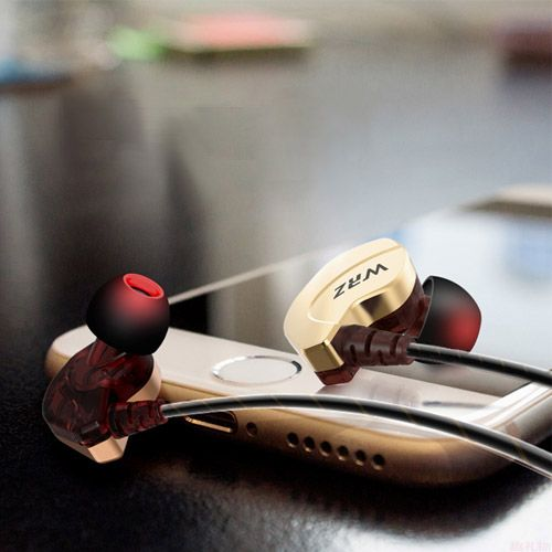 WRZ重低音运动耳塞