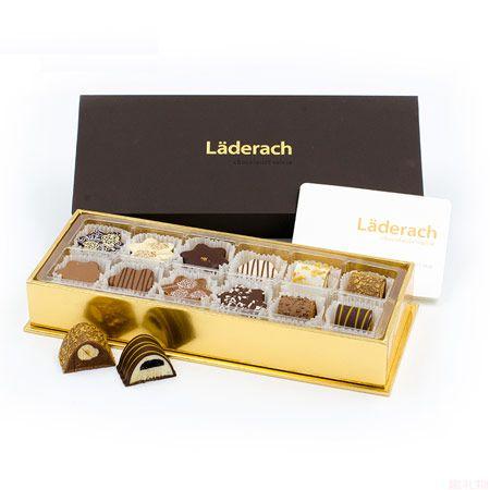 比利时进口夹心巧克力礼盒